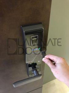 el 9000 hafele digital lock