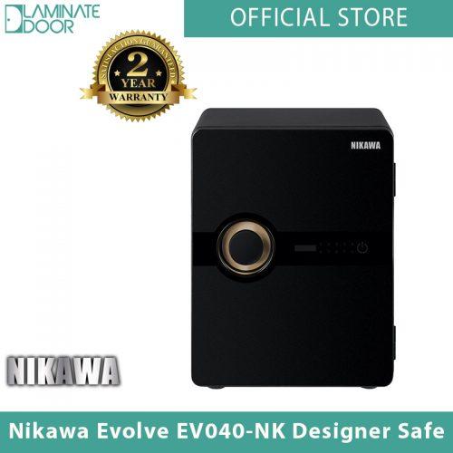 Nikawa Evolve EV040-NK Designer Safe Box